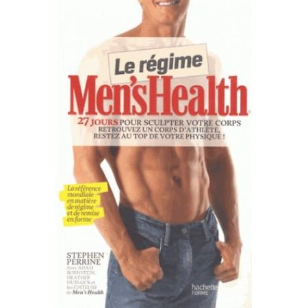 Le régime Men's Health - 27 jours pour sculpter votre corps