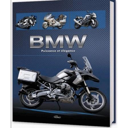 BMW Puissance et élégance
