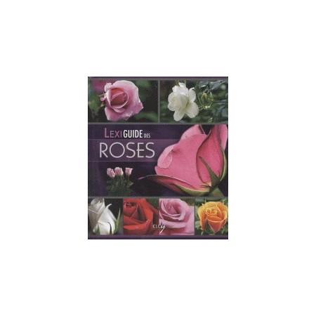 LexiGuide des roses