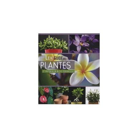 Lexiguide des plantes d'intérieur et de terrasse