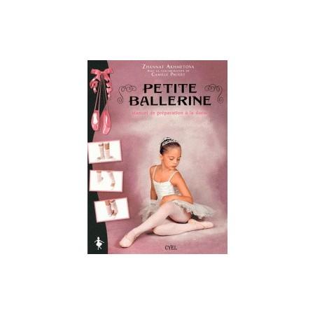 Petite ballerine - Manuel de préparation