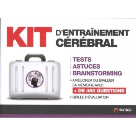 Kit d'entraînement cérébral