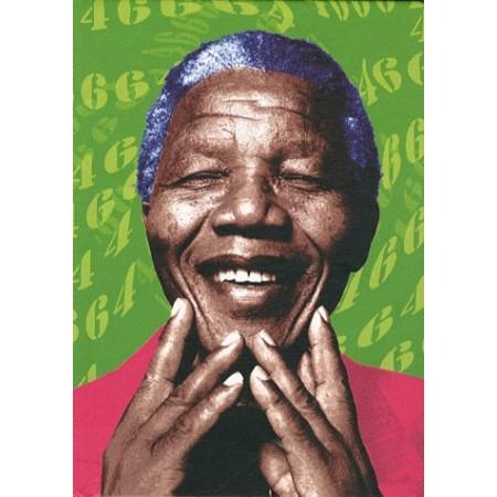 Carnet Nelson Mandela