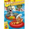 Jeux et coloriages 96 pages : Tom and Jerry