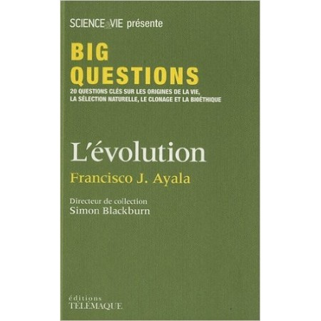 Big questions L'évolution