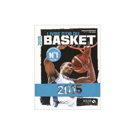 Livre d'or du basket