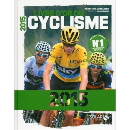 Livre d'or du cyclisme