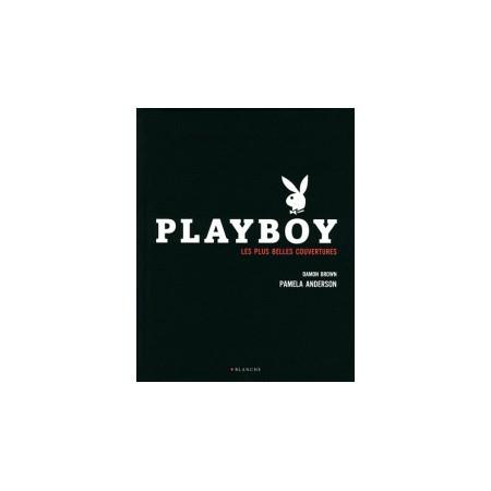 Playboy, les plus belles couvertures