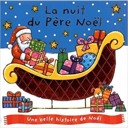 La nuit du Père Noël