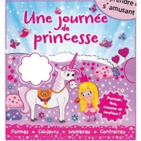 Une journée de Princesse