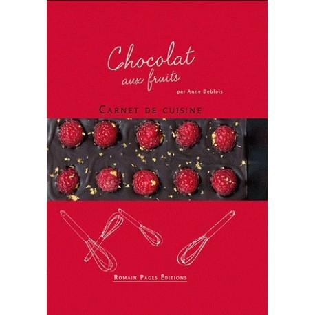 Chocolat aux fruits