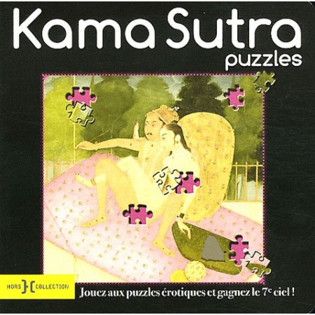 KAMA SUTRA PUZZLES