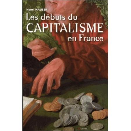 Les débuts du capitalisme en France