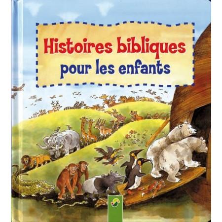 Histoire biblique pour les enfants