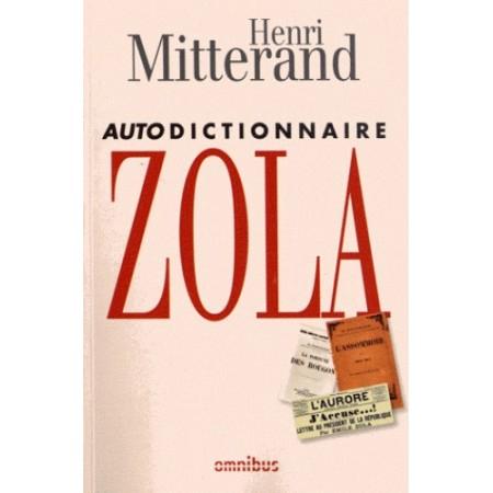 ZOLA Autodictionnaire
