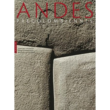 ANDES PRECOLOMBIENNES