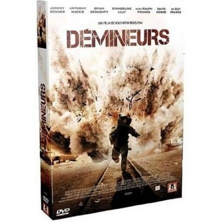 DVD Démineurs