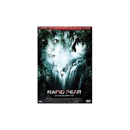 DVD Rapid fear