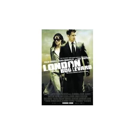 DVD London boulevard