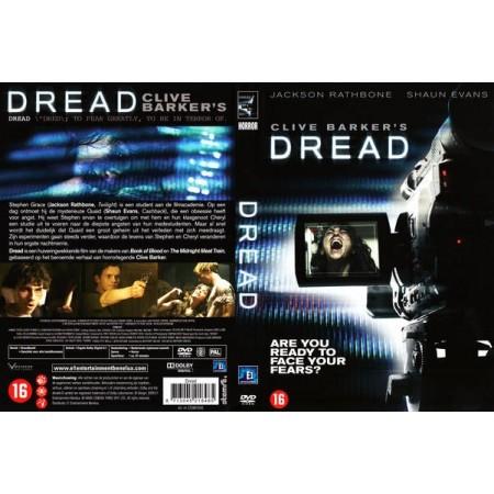 DVD Dead