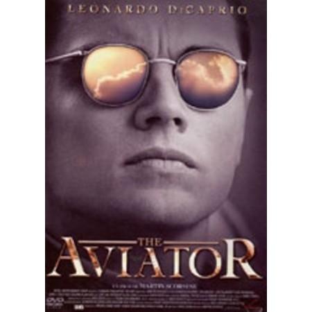 DVD Aviator