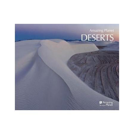 Poster Deserts