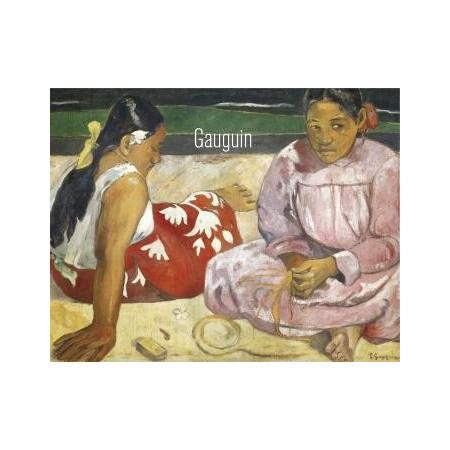 Gauguin (5 posters)
