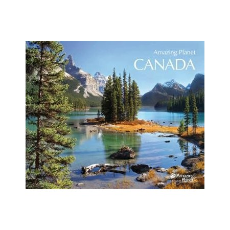 Canada (5 posters)