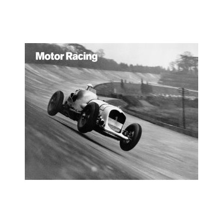 Motor Racing (5 posters)