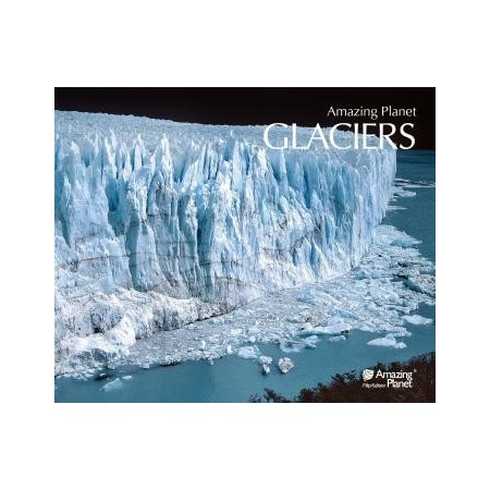 Glaciers (5 posters)