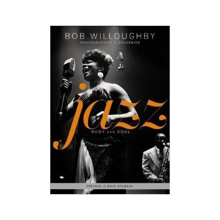 Jazz body and soul