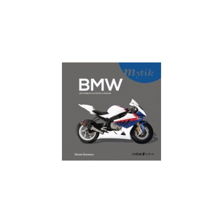 BMW - Les modèles cultes de la marque