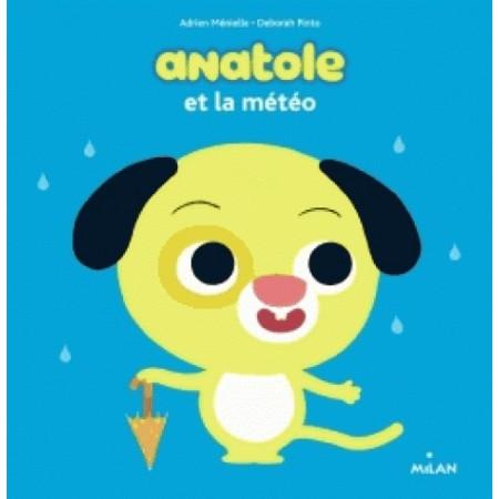 Anatole et la météo