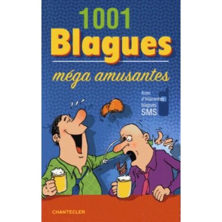 1001 blagues méga amusantes