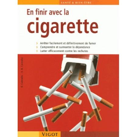 En finir avec la cigarette !