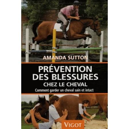 Prévention des blessures chez le cheval