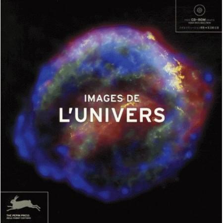 Images de l'Univers