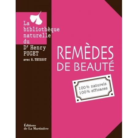 Remèdes de beauté
