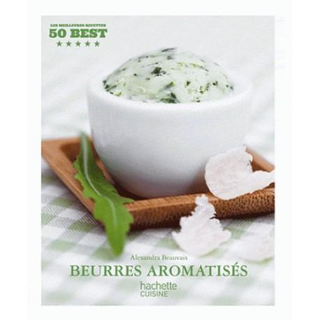 50 best - Beurres aromatisés