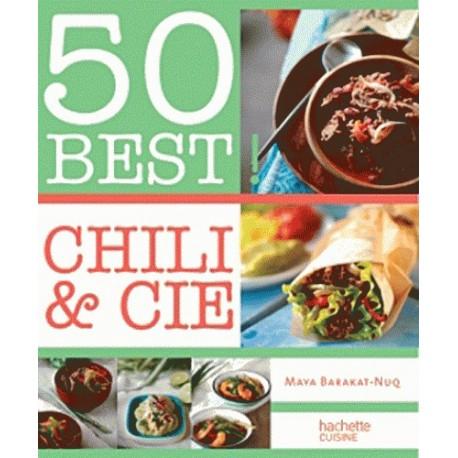 50 best - Chili & Cie