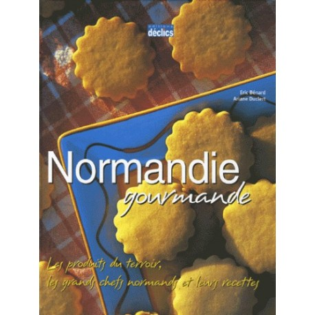 Normandie gourmande