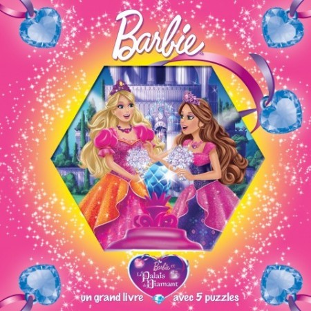 Barbie Le Palais de Diamant