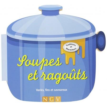 Soupes et Ragouts