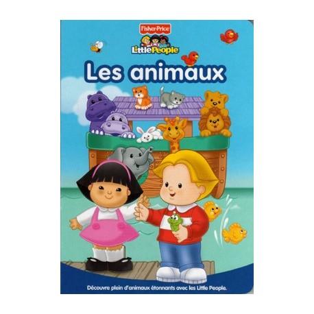 Les animaux avec Little People