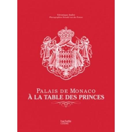 Palais de Monaco - A la table des princes