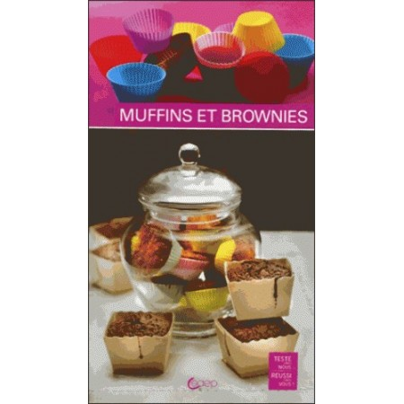 Muffins et brownies