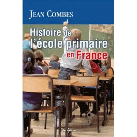 Histoire de l'école primaire en France