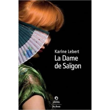 Dame de Saigon