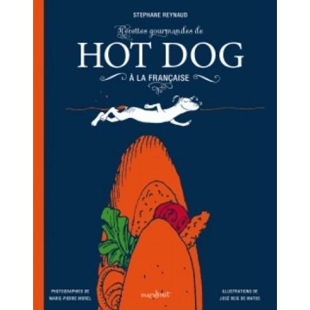 Recettes gourmandes de hot dog à la française