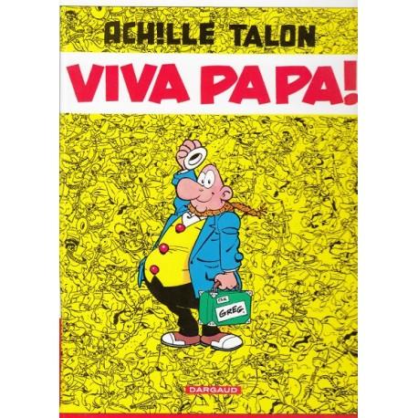 Achille TALON Viva Papa